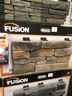 Example Stone Wall