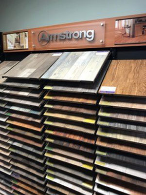 Example Hardwood Flooring
